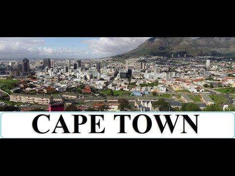 Part 2  Cape Town  South Afrika/Güney Afrika