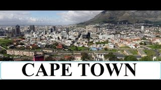 Part 2  Cape Town  South Afrika/Güney Afrika