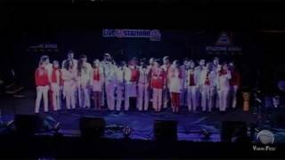 SAT&B - ANOTHER DAY (VokalFest 2011)