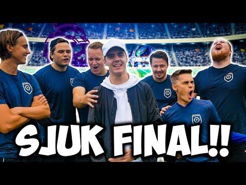 VINNAREN FÅR KOLLA PREMIER LEAGUE - 154 Fotboll Challenges