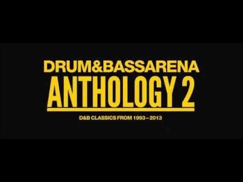 Drum&BassArena Anthology 2 - full mix 1