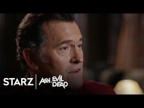 Ash vs Evil Dead | The Delta | STARZ