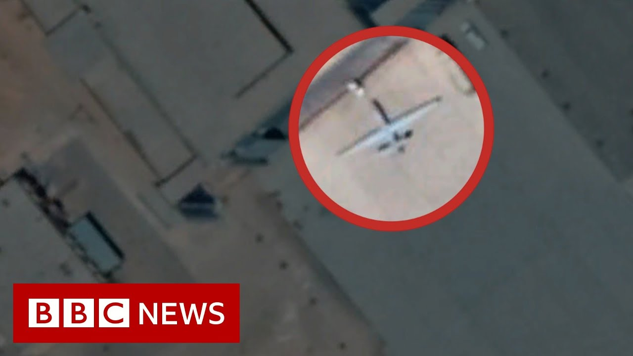 UAE implicated in lethal drone strike in Libya [FULL Documentary] - @BBC News Africa