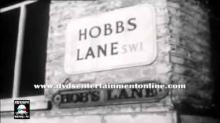 Quatermass and the Pit - BBC TV serial OPENING (1958)
