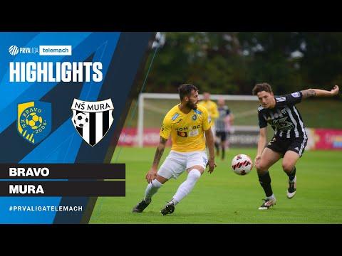 Bravo Mura Murska Sobota Goals And Highlights