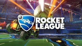 Ekipa sprzątająca - Rocket League