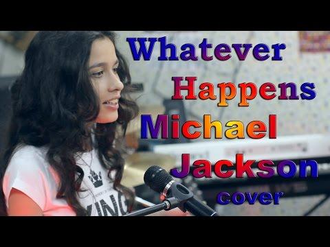 Michael Jackson - Whatever Happens - Cover - Anastasia Kochorva