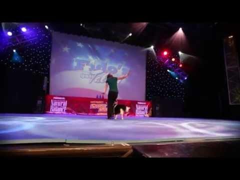 Fido's Got Talent the live show!
