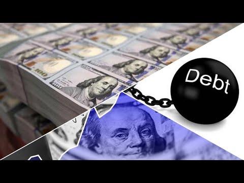 BOOOM: World debt reached record $ 255 trillion