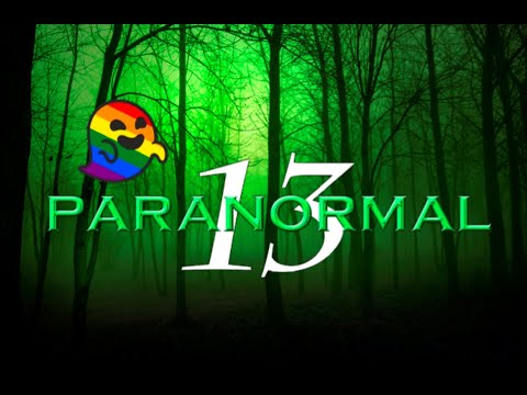 13 Paranormal interview with Lesley Smith