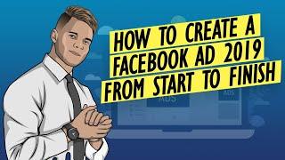 Baştan sona 2019 Facebook Reklam Oluşturma