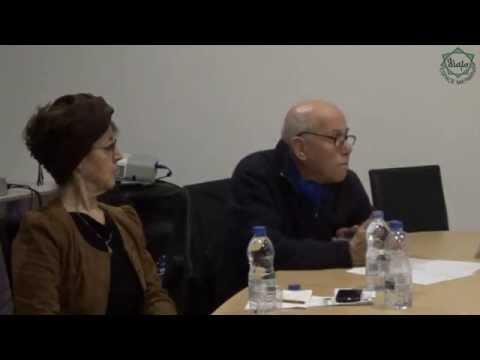 Pas de printemps sans la Palestine - Conférence René Naba
