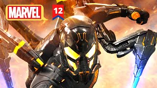Ant Man Explained In Hindi | MCU Movie 12 Explained in Hindi