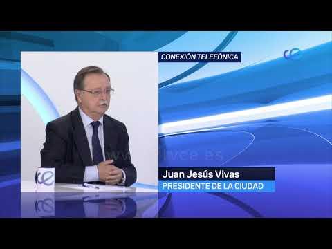 """El presidente Vivas muestra sus condolencias por Pepe Mata """"a quien traté, respeté y quise"""""""