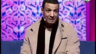 الشاعر هشام الجخ في مسابقة أمير الشعراء