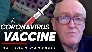 CORONAVIRUS VACCINE: How Quickly Will A Vaccine Be Ready & Why Aren't Big Pharma Helping?