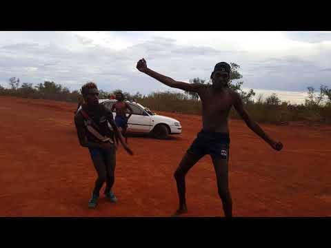 Lajamanu Roos Boys Part 2