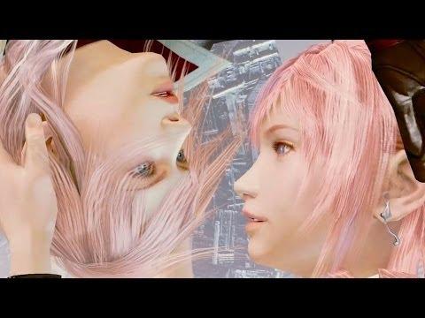Lightning Returns: FFXIII - Special Effects Trailer