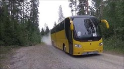 Busseja Evolla