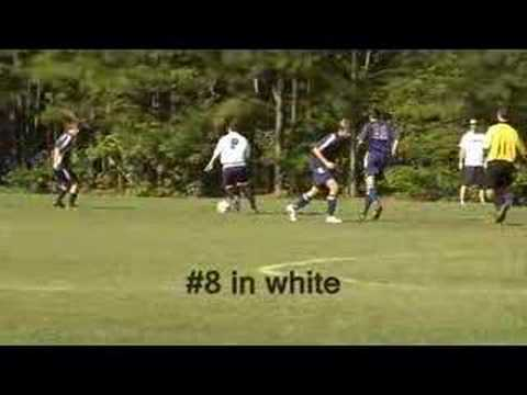 1st Tournament Highlights - Fall 2007