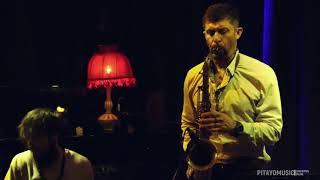 Slow Down - Transient ( AdriánTerrazas-González, Roberto Verástegui, Andrés Marquez)