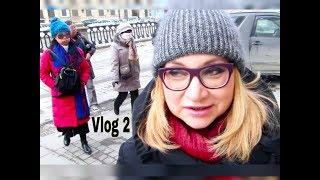 И швец, и жнец, и на дуде игрец! Петербург, Market place в стиле loft. Vlog (часть 2)