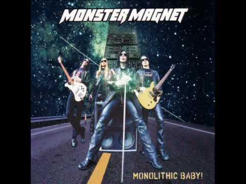 Master of Light by Monster Magnet