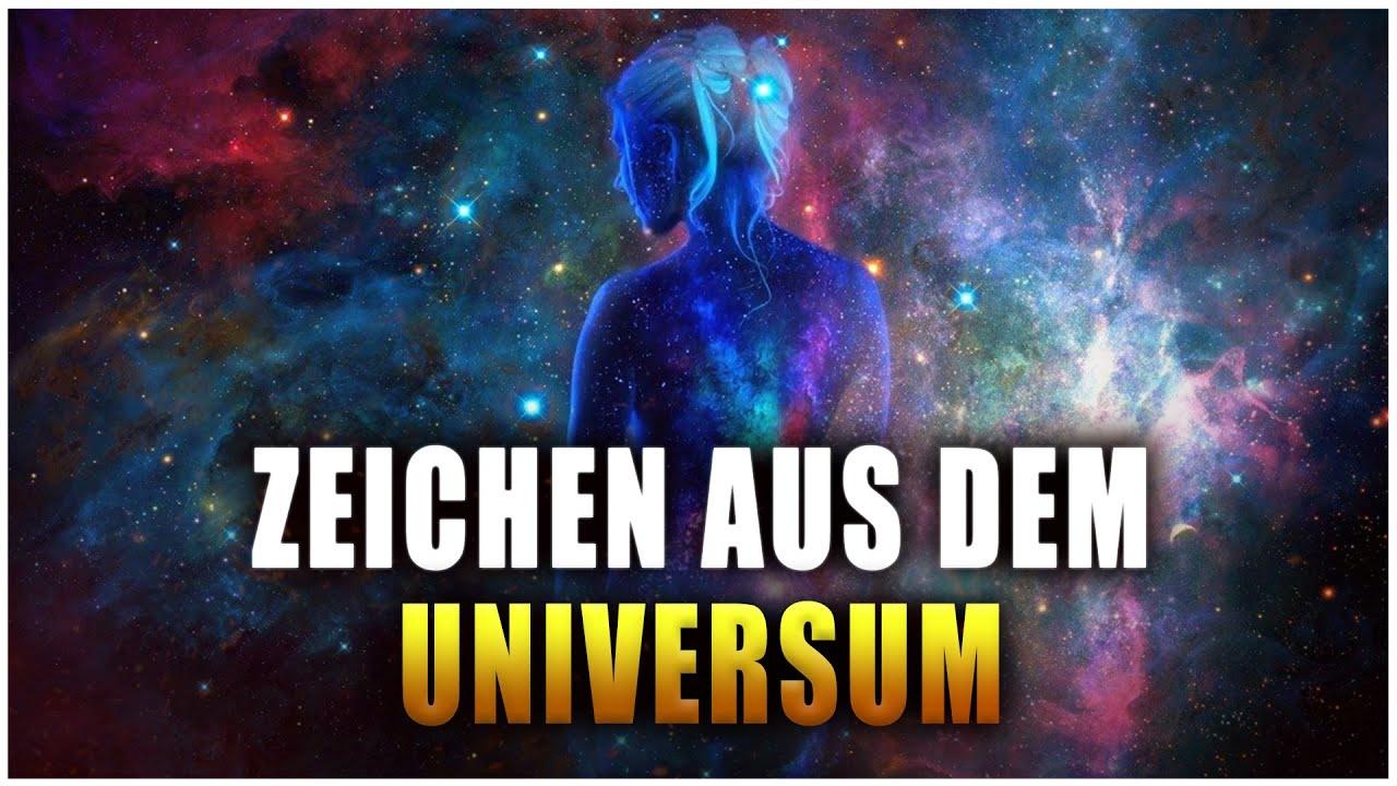 Download 10 Zeichen aus dem Universum, dass du auf dem falschen Weg bist