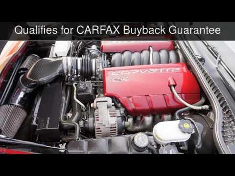 2006 Chevrolet Corvette Used Cars Lubbock Texas 2016