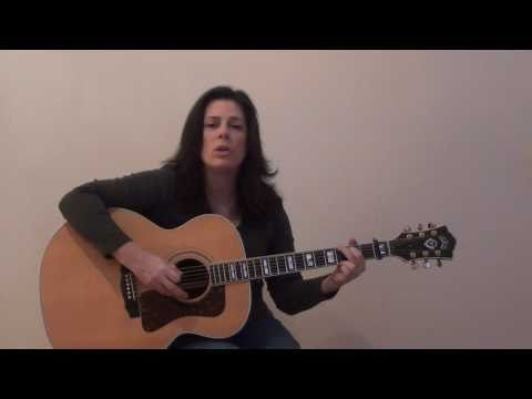 Making Believe - (Cover) - Kitty Wells Emmylou Harris