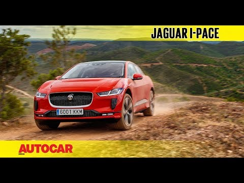 Jaguar I-Pace | First Drive Review | Autocar India