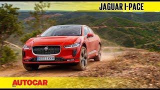 Jaguar I-Pace | First Drive Review | Autocar India