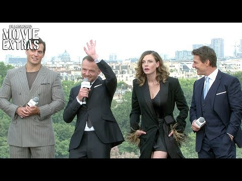MISSION: IMPOSSIBLE FALLOUT  World Premiere