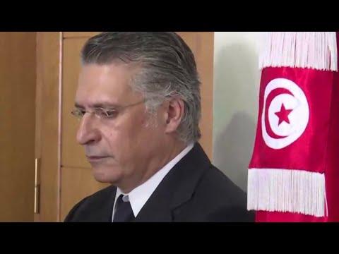 ردود الفعل في تونس بعد الإفراج عن رئيس حزب -قلب تونس- نبيل القروي  - نشر قبل 2 ساعة