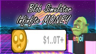 Roblox: Blob Simulator Script INFINITE MONEY