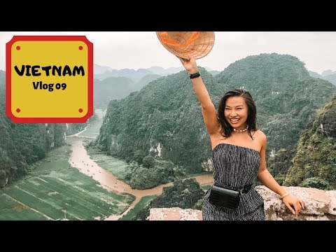 Scams to avoid at Mua cave & Tam Coc cave (Ninh Binh)