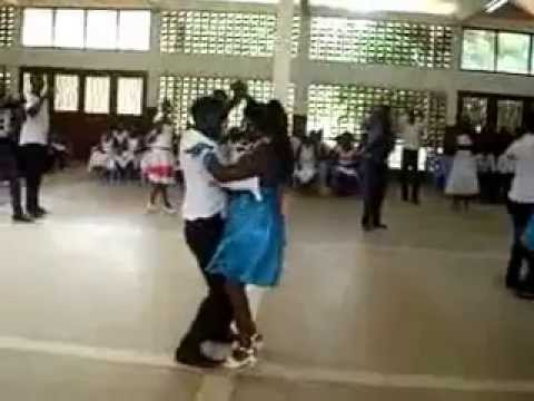 "Danses de Salon dit ""Assadiwoe"" au Togo"