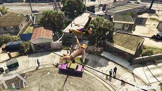 GTA 5 FAILS COMPILATION (Grand Theft Auto V Brutal/Funny/Thug life/Special)