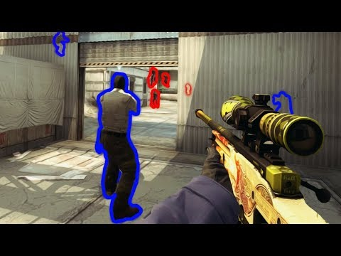 HACKER NOS ACUSA DE HACK!!! - Competitivo CS:GO