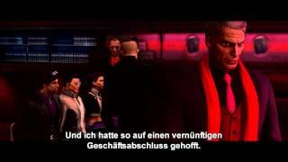 New: Saints Row the Third Freefall HD game trailer (german) - PC PS3 X360