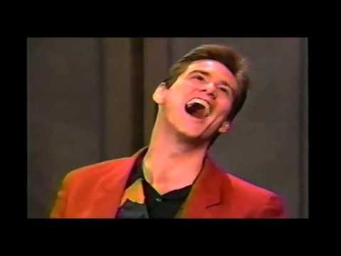 Jim Carrey - That's how wealthy people laugh
