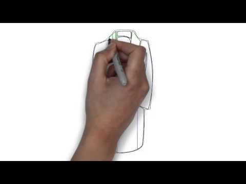 how to draw pajamas robe youtube