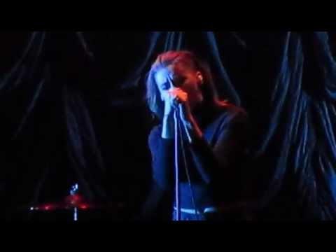 PVRIS @ Alexandra Palace 28/11/15 - White Noise