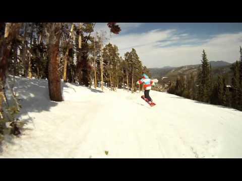 Eldora Mountain Resort 2011. park edit 7.