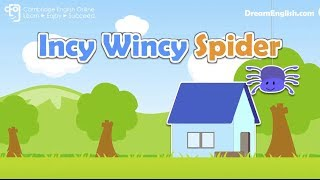 Kids Songs Animation Collection #1 | Incy Wincy Spider, ABCs, Numbers, Babies, Kids, Toddlers