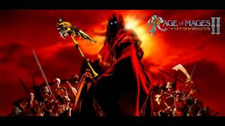 Rage of Mages Ⅱ Complete Soundtrack