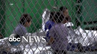 How will Trump's order affect separated children?