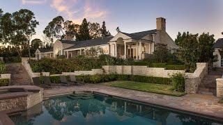 Rancho Santa Fe Real Estate | 6635 Las Arboledas | 92067 | Janet Lawless Christ & Co.