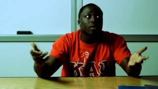 Lambda Pi Chapter Of Kappa Alpha Psi Presents Amerikan Dream
