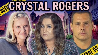 Missing: Mother Of 5 Crystal Rogers + New Huge Case Update